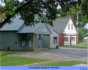 Cummington Pictures