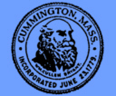 Cummington Seal