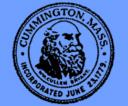 Cummington Seal